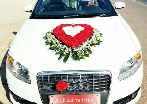 cho-thue-xe-cuoi-cho-thue-xe-hoa-Audi-A4-mui-tran