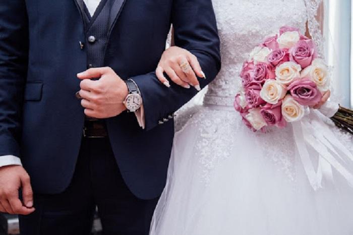 Phục vụ ngày cưới một cách trọn vẹn cho khách hàng