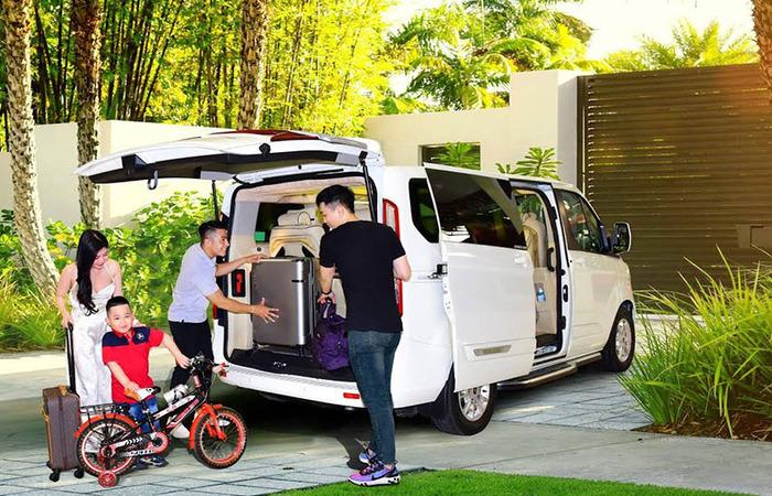 Thue Xe Thang Limousine 1