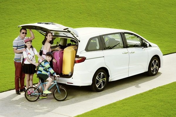 Kết quả hình ảnh cho Những thuận tiện lớn từ việc thuê xe cho các gia đình khi đi du lịch