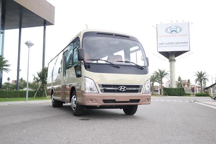 Bang Gia Cho Thue Xe 29 Cho County