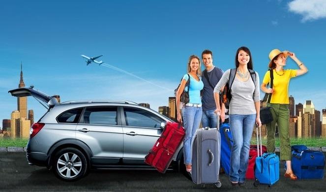 Thuê xe du lịch