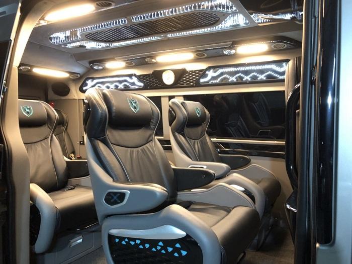 Cho Thue Xe Dcar Limousine