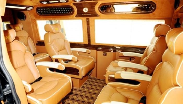 Dich Vu Cho Thue Xe Limousine 2