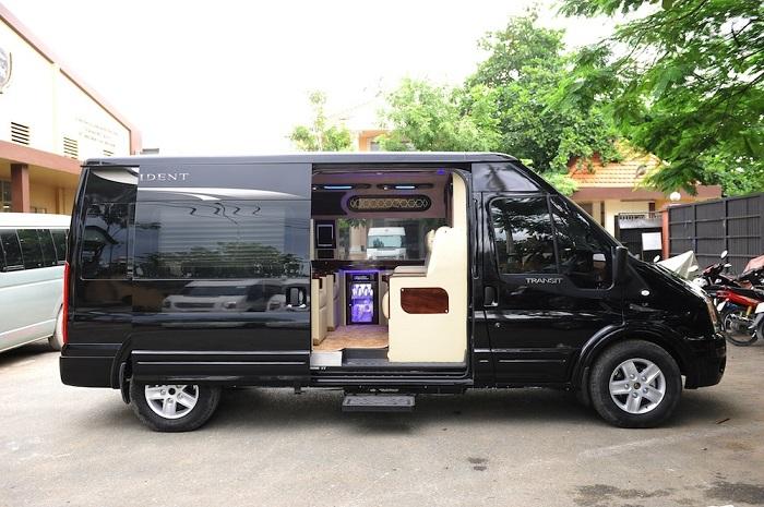 Dich Vu Cho Thue Xe Limousine 3