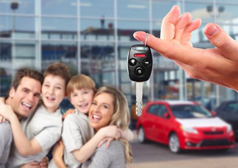 Familycarrental