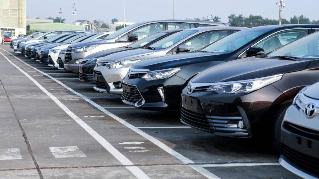 Lựa chọn đơn vị thuê xe 4-7-16-29-45 chỗ uy tín, chất lượng tại TP.HCM đi Cần Thơ