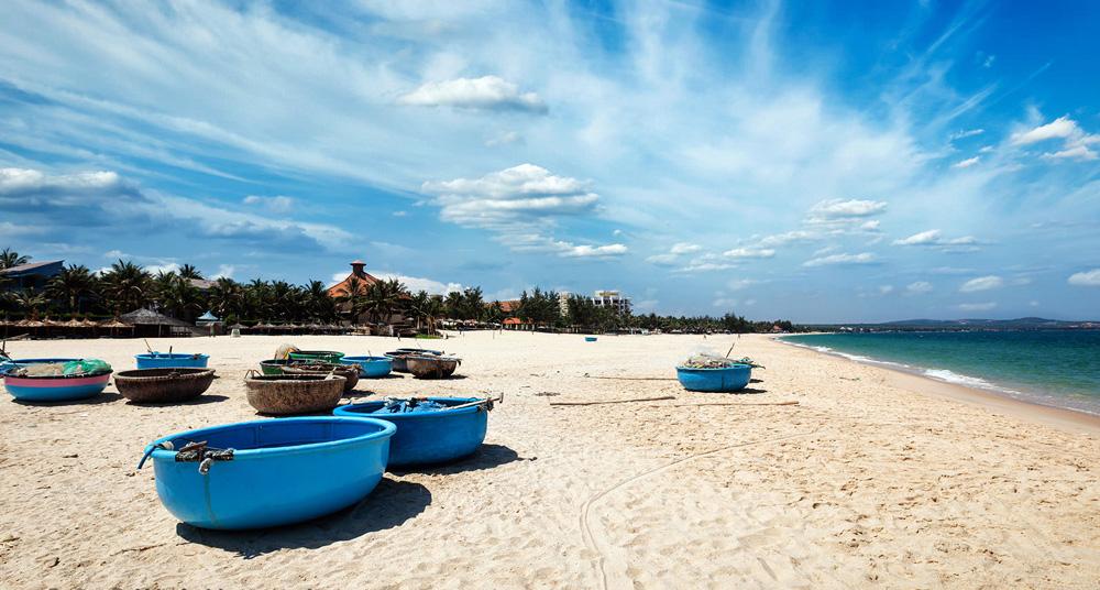 Gợi ý địa điểm du lịch hấp dẫn tại Bình Thuận