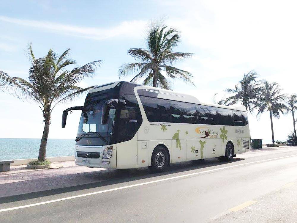 Vì sao nên chọn thuê xe 4-7-16-29-45 chỗ đi Bình Thuận?