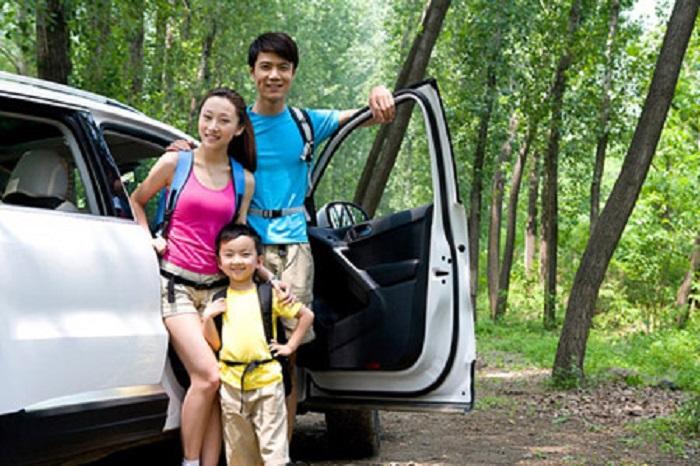 đơn vị cho thuê xe du lịch theo ngày uy tín
