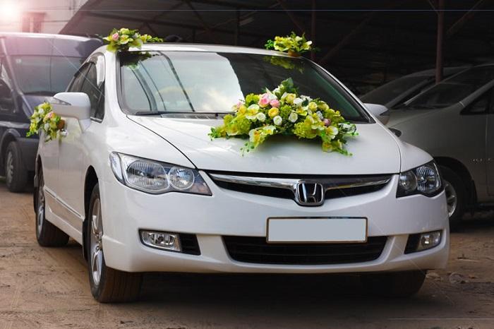dịch vụ cho thuê xe hoa giá rẻ