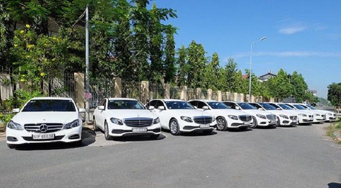công ty dịch vụ thuê xe du lịch Huỳnh Gia