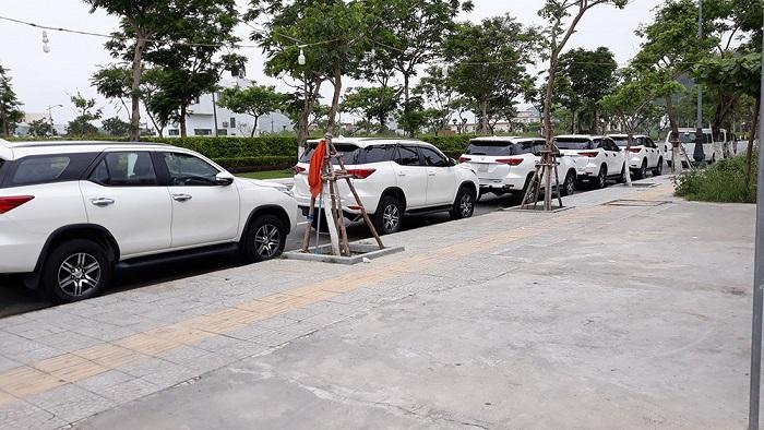 chính sách cho thuê xe tai Huỳnh Gia