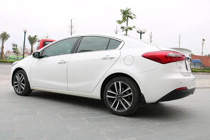 Huỳnh Gia- Công ty chuyên cho thuê xe đi du lịch nhiều năm qua