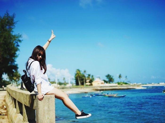Du lịch-Niềm đam mê của nhiều người