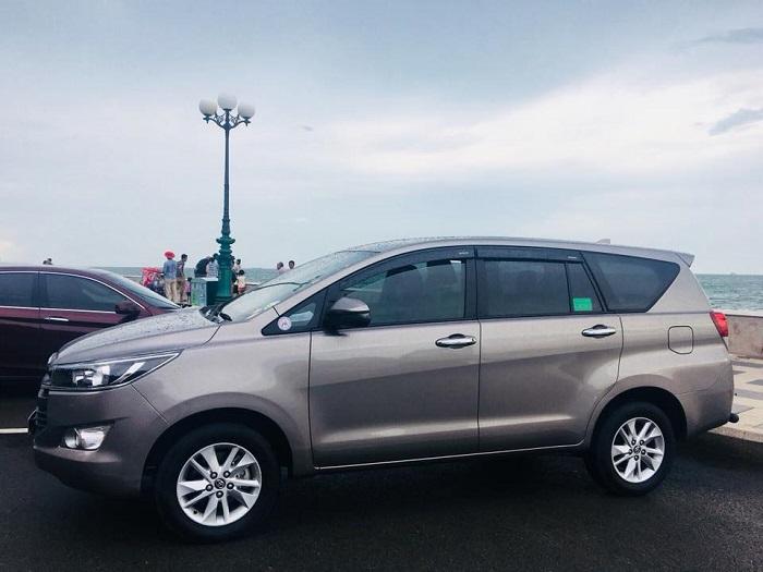Thuê xe 7 chỗ đi du lịch Tây Ninh cần lưu ý những gì?