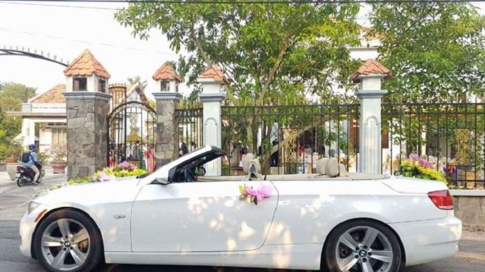 Huỳnh Gia-Địa chỉ chuyên cho thuê xe cưới giá rẻ