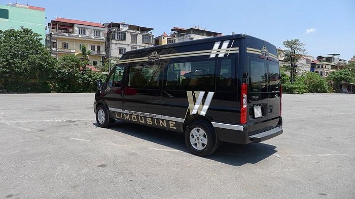 Huỳnh Gia-Sự lựa chọn hàng đầu khi tìm xe du lịch 16 chỗ giá tốt