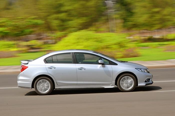Đa dạng mẫu xe 4 chỗ cho thuê trên thị trường hiện nay