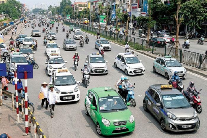 Huỳnh Gia-Cung cấp giải pháp thuê xe 7 chỗ chạy grab tại Sài Thành