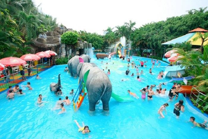 Những địa điểm gợi ý khi du lịch Sài Gòn