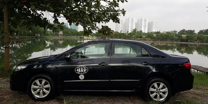 Vì sao khẳng định thuê xe 7 chỗ ở Huỳnh Gia-Giải pháp tối ưu cho mọi nhà