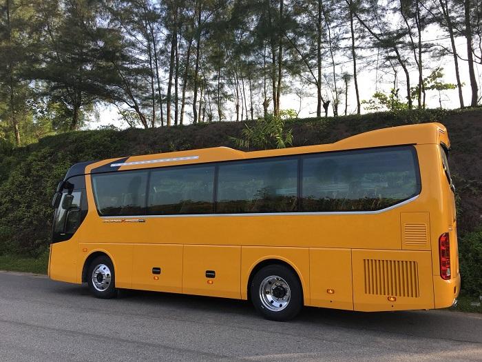 Huỳnh Gia- Tự tin khẳng định là Công ty cho thuê xe du lịch uy tín tại HCM