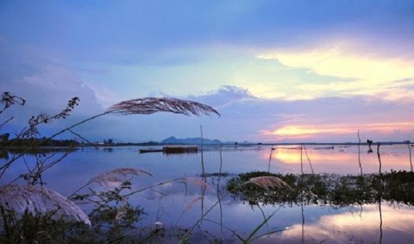 Du lịch an giang mùa nước nổi và những điều cần biết