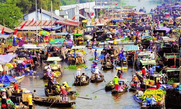 Cac Dia Diem Du Lich Mien Tay Phai Check In 1 Lan Trong Doi 5