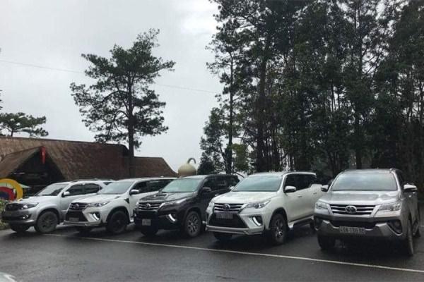 Giá thuê xe 7 chỗ đi Tây Ninh có đắt không?