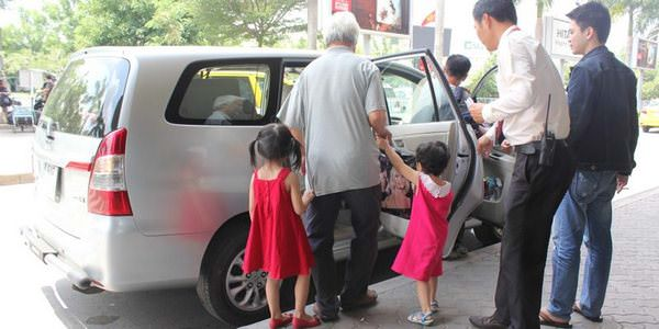 Thuê xe 7 chỗ đi Vĩnh Long tại Huỳnh Gia an toàn tuyệt đối, phục vụ nhiệt tình