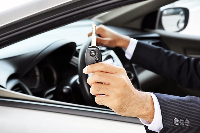Chuyên cho thuê xe theo tháng giá cực cạnh tranh tại TPHCM