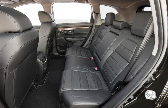 Thue Xe Honda Cr V 3