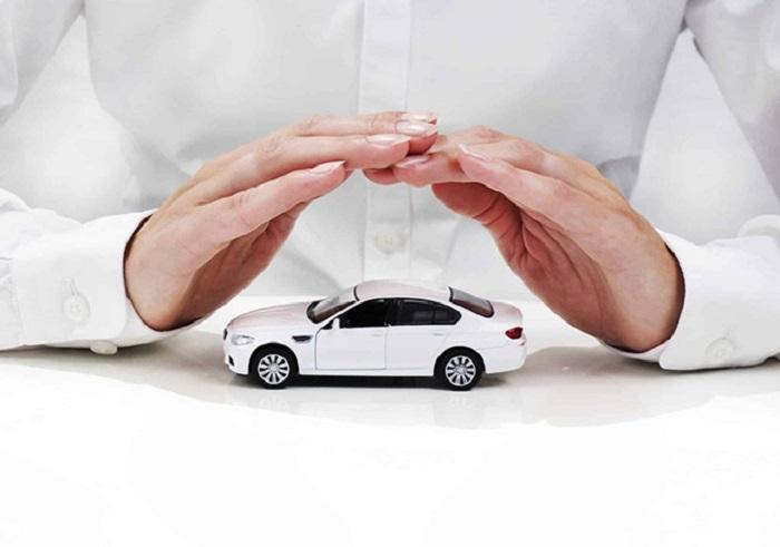 Quan tâm tới bảo hiểm của xe khi thuê
