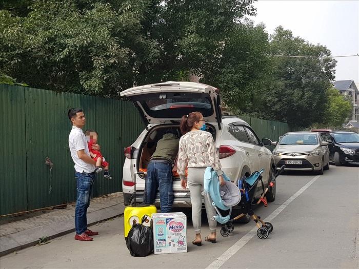 Huỳnh Gia- Địa chỉ cho thuê xe uy tín tại TPHCM