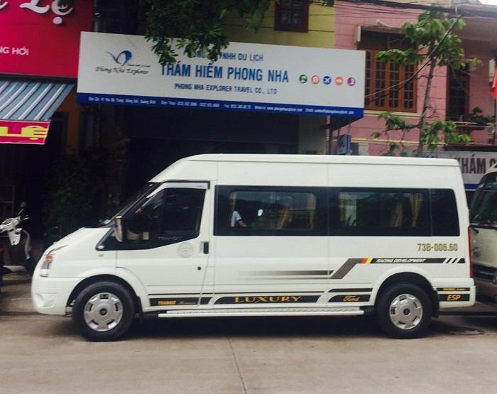 Xe 16 Cho 3
